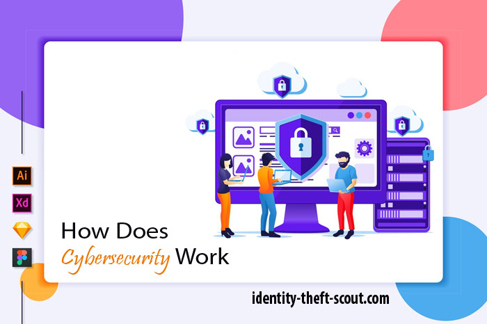 How Does Cybersecurity Work
