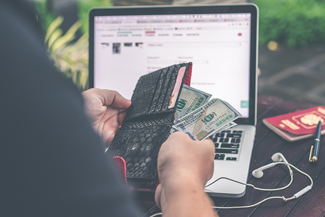 Identity Theft Without Cash