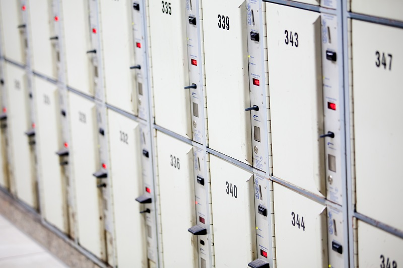 Store Physical Documents Securely