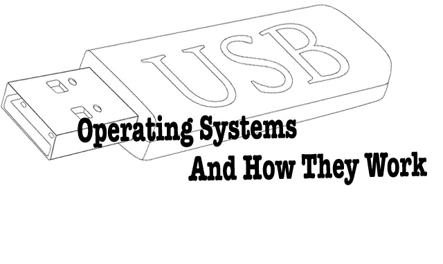 USB Operating Systems