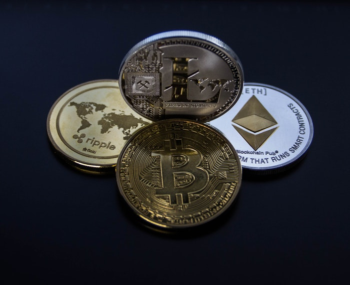 A Quick Introduction to Cryptocurrency