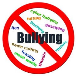 a study on the feeling of empathy for embarrassed or humiliated victims of bulling Victims of cyberbullying may not know  the last decade has witnessed a surge of cyberbullying, bullying that occurs through the  humiliated, embarrassed.