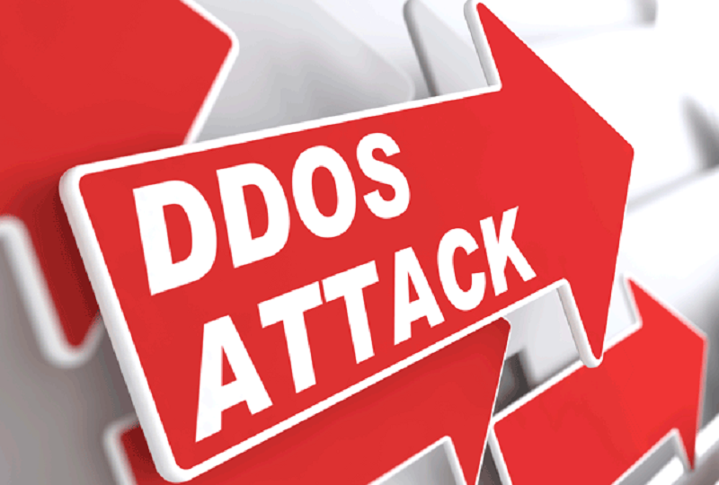 how to detect ddos attack