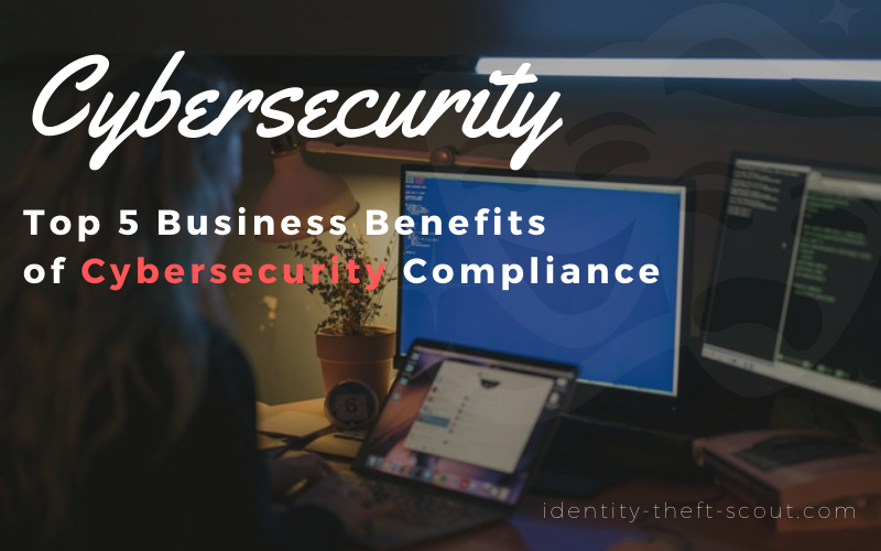 Benefits of Cybersecurity Compliance