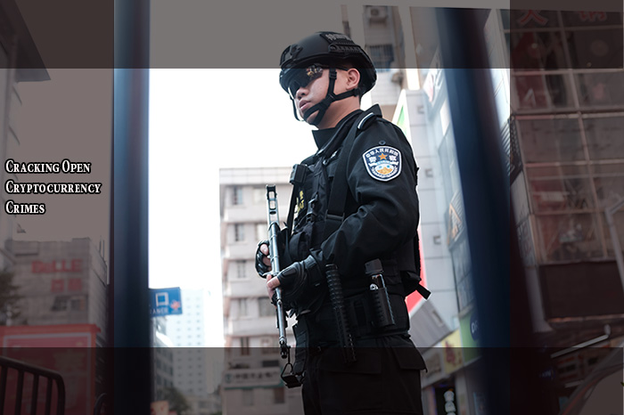 The Role of Law Enforcement in Combating Crypto Crimes