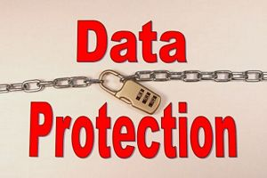 data protection - repair identity theft